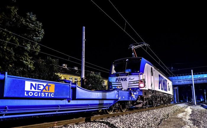 intermodalen-transport