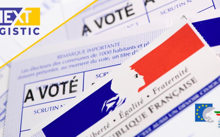 Информационни бланки за франция