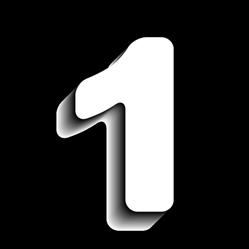 цифра1