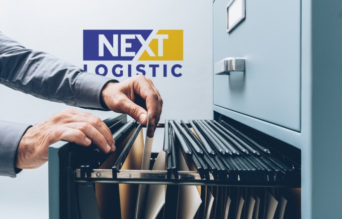 invoices nextlogistic