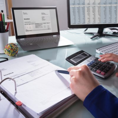 invoices nextlogistic