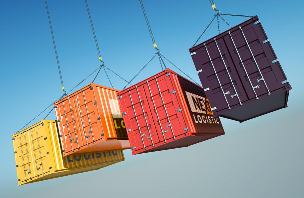 containers nextlogistic