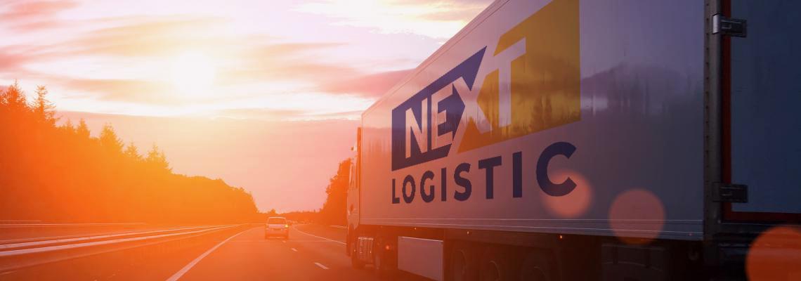 камион nextlogistic