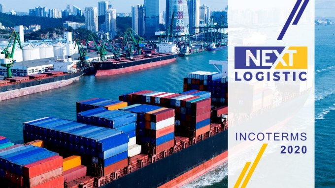 nextlogistic incoterms 2020