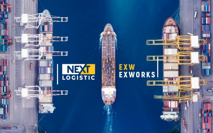 Nextlogistic EXW-EXWORKS