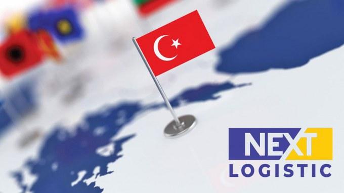 nextlogistic търговия с Турция