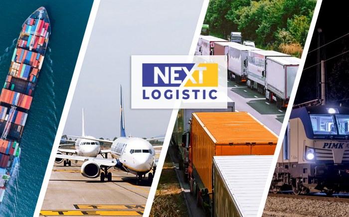 Транспортни услуги Nextlogistic